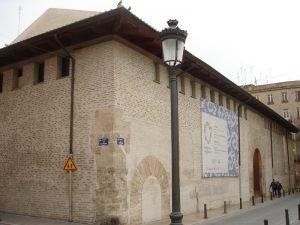 Almudín de Valencia