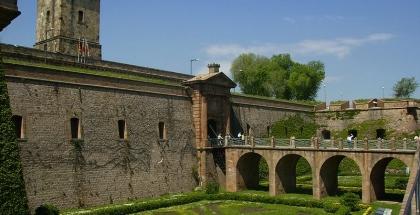 Castillo de Montjuic