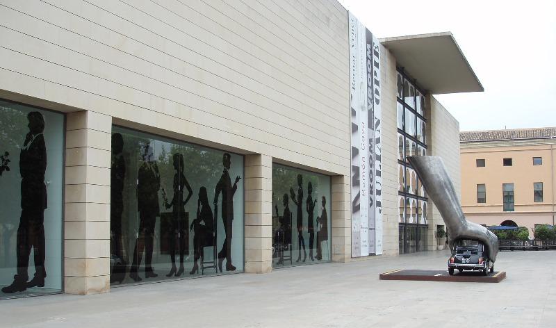 instituto valenciano de la vivienda de la generalidad valenciana: