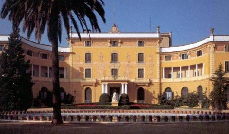 Museo Disseny Hub Barcelona