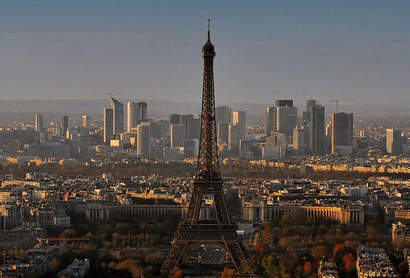 Francia for Piscine montparnasse