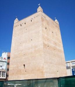 Torre del Castillo de Torrente