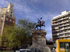 Plaza de España (Valencia)