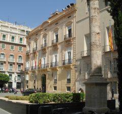 Plaza de Manises