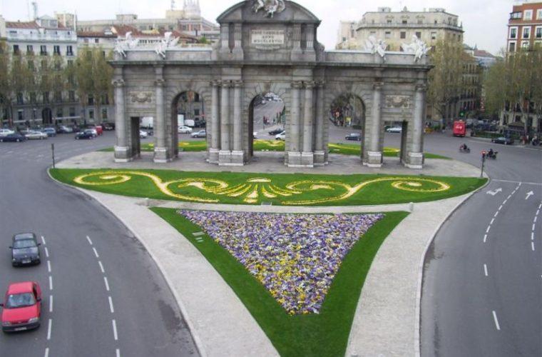 Plaza de la Independencia (Madrid)