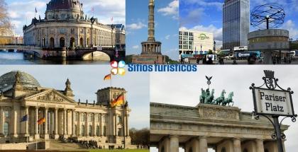 Sitios turísticos de Berlín
