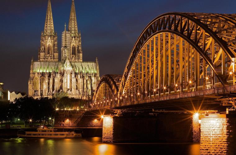 Colonia for Ciudades mas turisticas de espana