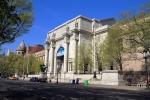 Museo de Historia Natural fuente