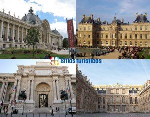 Palacios de París