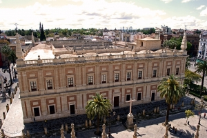 Archivo General de Indias - autor