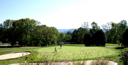 Campo de golf Westin Beechwood