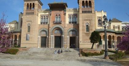 Museo de Artes y Costumbres Populares en Sevilla