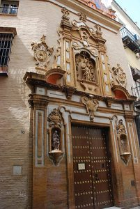 Capilla de San José (Sevilla)