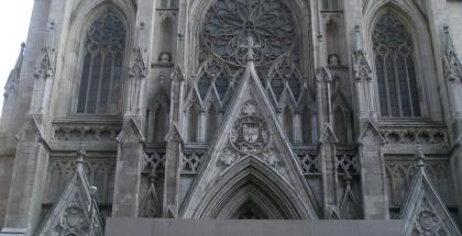 Catedral de San Patricio - Nueva York