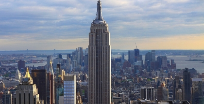 Empire State - Nueva York
