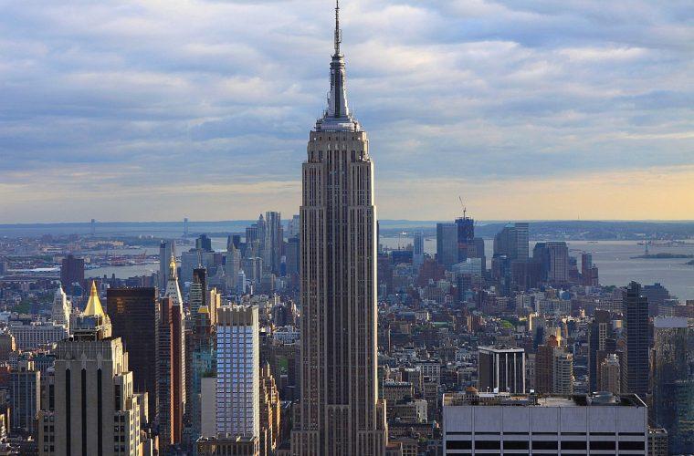 Empire State - Nueva York