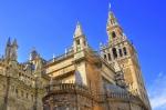 La Giralda (Sevilla)