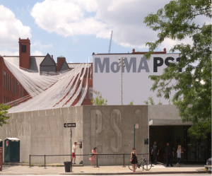 Centro de Arte Contemporáneo MoMA PS1