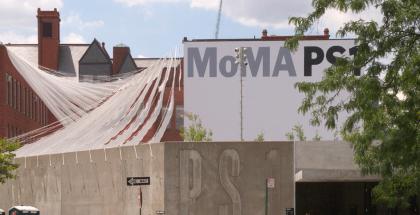 Centro de Arte Contemporáneo MoMA PS1