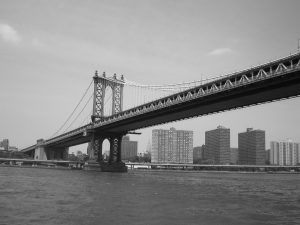 Monumento Puente de Brooklyn
