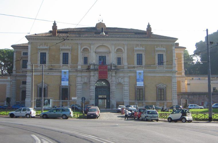 Museo Nacional Etrusco - Roma