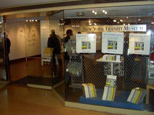 Museo de Tránsito de Nueva York