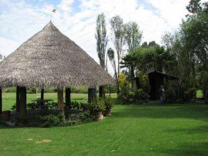 Parque Xochimilco Mexico