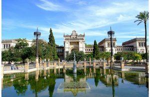 Parque de María Luisa (Sevilla)