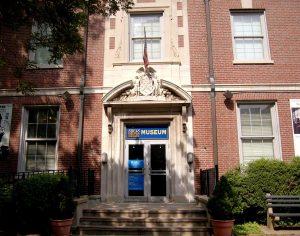 The Staten Island Museum de Ciencias y Artes