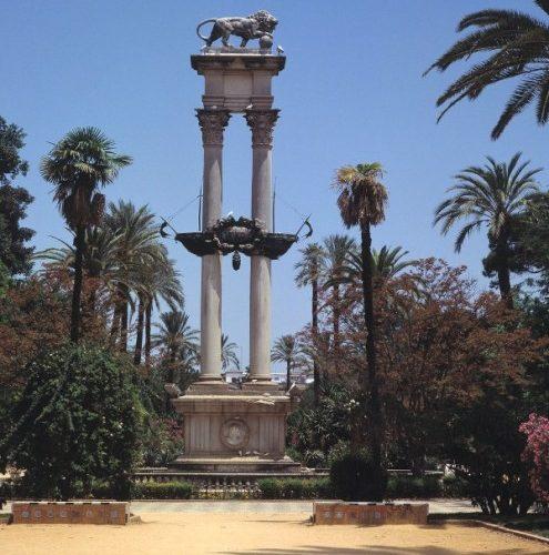 Monumento de Colón