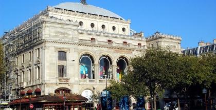 Teatro del Chatelet