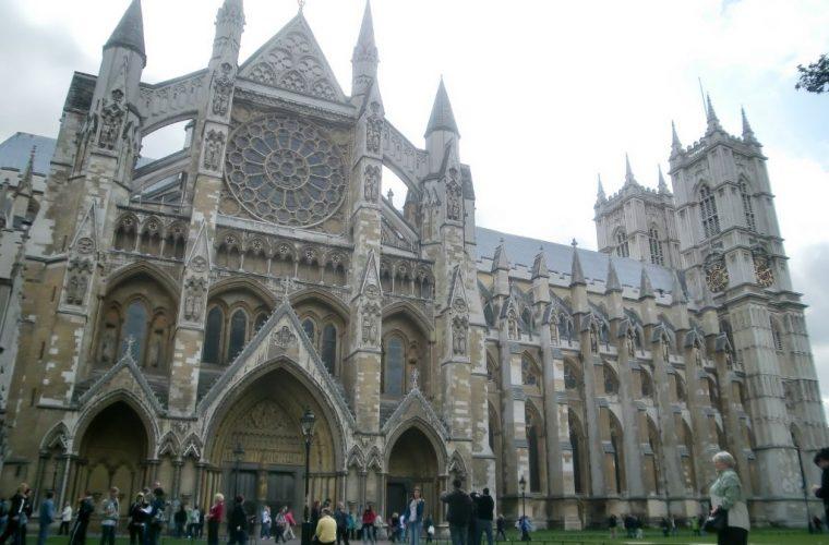 Abadía de Westminster (Londres)