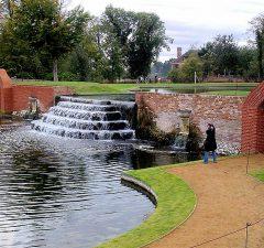 Bushy Park (Londres)