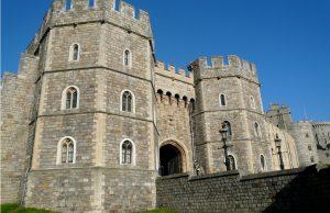 Castillo de Windsor (Londres)