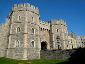 Castillo de Windsor (Londres)