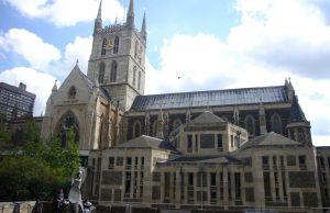 Catedral de Southwark (Londres)