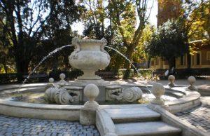 Fuente del Berro