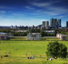 Greenwich Park (Londres)
