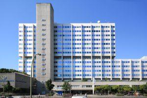Berlín: Centro mundial de convenciones y congresos