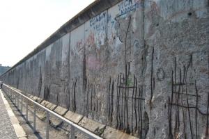 Muro Berlin