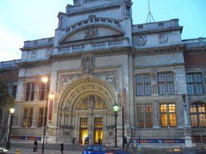 Museo de Victoria y Alberto V&A