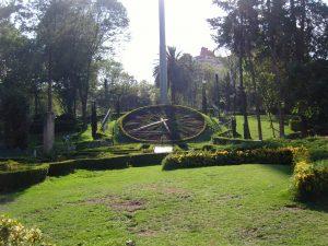 Parque Hundido (Ciudad de México)