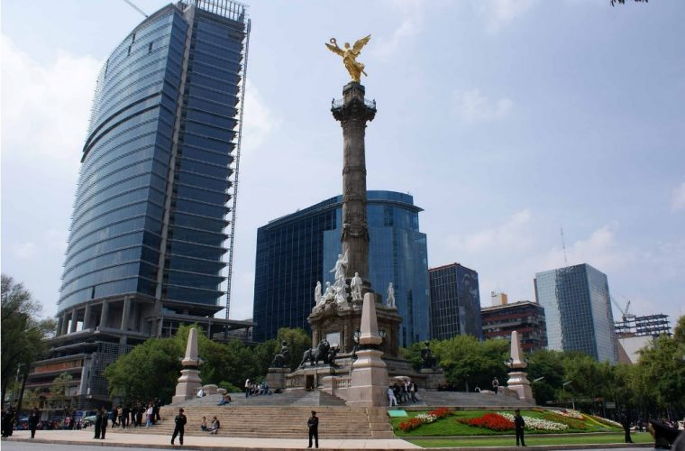 Monumento a la Independecia