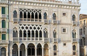 Ca' d'Oro (Venecia)