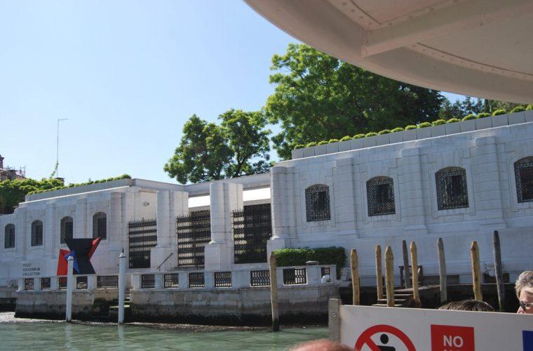 Museo Guggenheim (Venecia)