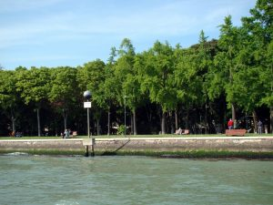 Parco delle Rimembranze (Venecia)
