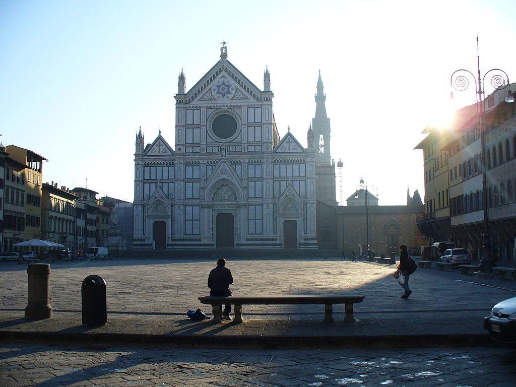 Plazas de Florencia