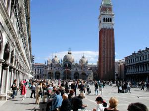Plazas de Venecia