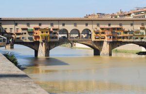 Ponte Vecchio (Florencia)