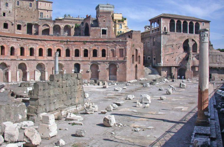 Foro Trajano (Roma)